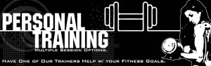 personal training in toronto